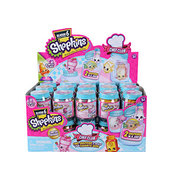 Shopkins Chef Club Blinds (60 Jars) - 2x Full Boxes Season 6 W1 & W2