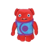 Dreamworks HOME 6 inch 3D Plush - OH Red