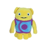 Dreamworks HOME 6 inch 3D Plush - OH Yellow