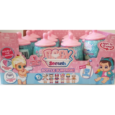 Baby Secrets Botttle Surprise Mystery Pack